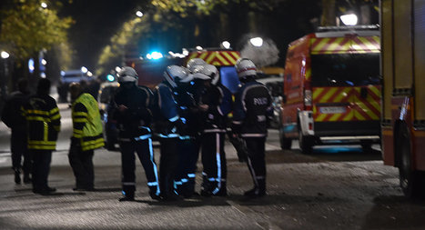 Hostages Taken, Shots Fired in Northern France -  #ISIS attacks #France Again ... | Saif al Islam | Scoop.it