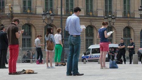 Mariage gay: les anti réinventent la contestation   Tous pour le mariage   Scoop.it
