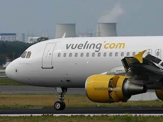 Vueling: 22% de passagers en plus en septembre - sur 324.cat | Tourisme en Espagne - paused topic | Scoop.it