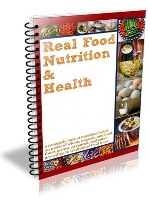 Real Food Nutrition & Health | Technology Curriculum and Healthy Eating | Scoop.it