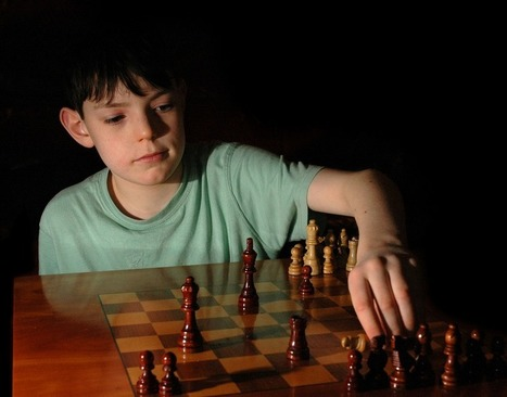 Can Chess Improve Student Behavior? | Woodbury Reports Review of News and Opinion Relating To Struggling Teens | Scoop.it
