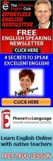 Learn English Online - Free EFL/ESL English Lessons | ESL EFL | Scoop.it