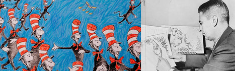7 Things You Didn't Know About Dr. Seuss - Do You Remember | Retro | Scoop.it