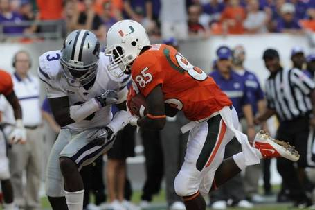 Miami Hurricanes' first two games of the season will be nationally televised | jewcrew weekly | Scoop.it