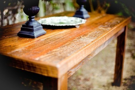 Cleaning wood furniture for a new life in the abode | furnishing | Scoop.it
