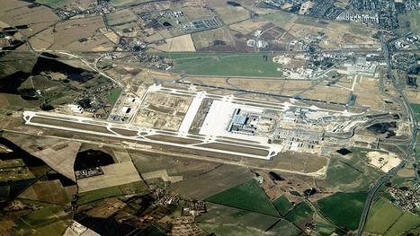 Les aéroports dans le monde : quelles attentes pour le voyageur ? | 7 milliards de voisins | Scoop.it
