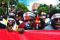 Papua District Head Claims 100 Members Leave OPM - Jakarta Globe   PAPUA MERDEKA ATAS DASAR KEADILAN   Scoop.it