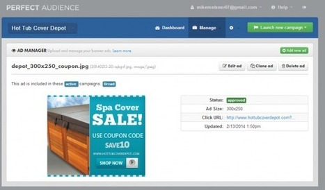 How I use Woocommerce + WordPress to make thousands selling hot tub covers online - Mike Meisner | Inbound Power | Scoop.it