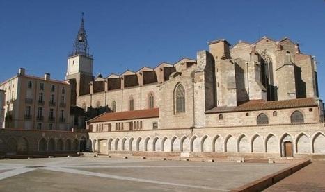 Perpignan : tarif réduit sur l'ensemble des visites guidées proposées par l'OT - Le Journal Catalan | L'info des Pyrénées-Orientales | Scoop.it