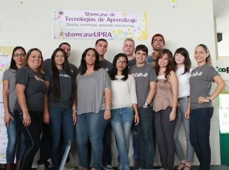 Con fuerza el movimiento tecnológico-educativo en la UPR Arecibo | Aprendiendo a Distancia | Scoop.it