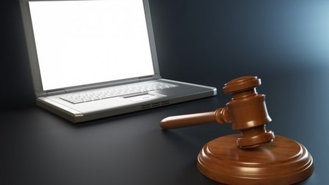 Man convicted of violating copyright for linking to video content | The ... | International Aspects of Publishing, Intellectual Property and the Law | Scoop.it