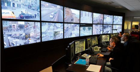 Actualités : La vidéoprotection s'impose en 2013 | Video security | Scoop.it
