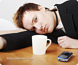 Stress - The modern poison that is making us fat, bald, crazy and extremely unhealthy   Wild Resiliency   Scoop.it