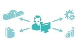 Xerox optimise ses solutions de workflow | Marc Fornas | Scoop.it