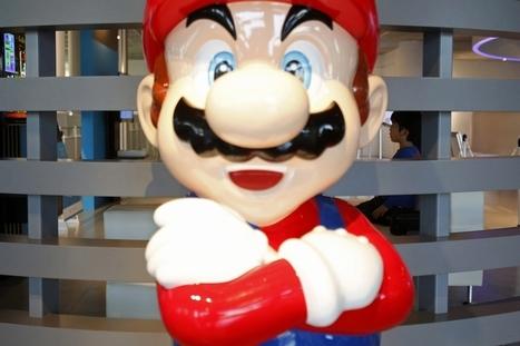 Nintendo mantiene su interés por las consolas, pero estará en smartphones y tabletas | Tecnologia | Scoop.it