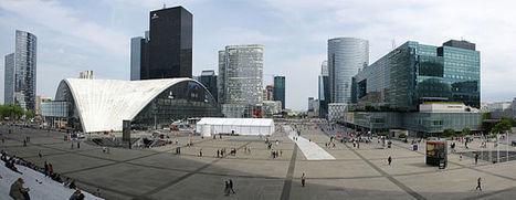 La Défense - Wikipédia | paris metropole | Scoop.it