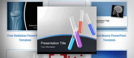 Cómo Realizar una Presentación Efectiva sobre Medicina en PowerPoint | Plantillas Power Point | obst | Scoop.it