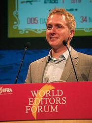 WAN-IFRA Blogs - World Newspaper Week Blog   Online Journalism & Journalism in Digital Age   Scoop.it