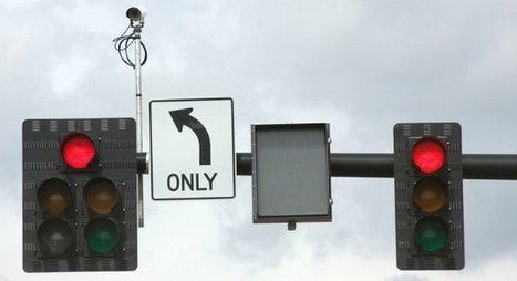 San Diego's great red light camera rebellion | California Politics | Scoop.it