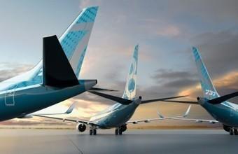 TUI Travel ordena 60 Boeing 737 MAX por 4.672 M € - HostelTur   Aviación Española   Scoop.it