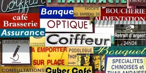 Les Français sont connectés, qu'attendent les magasins ? | Web to Store & Commerces connectés | Scoop.it