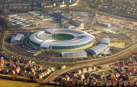 ISPs take GCHQ to court over state-backed cyber attacks | Form, Structure & Complex Geometry Innovations | Scoop.it