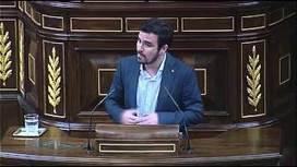 """Garzón a Montoro: """"No ha llegado el comunismo y las casas y los ahorros de muchos se han evaporado""""   La R-Evolución de ARMAK   Scoop.it"""