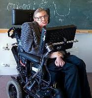 : iBrain & Stephen Hawking a Device That Can Read | #ALS AWARENESS #LouGehrigsDisease #PARKINSONS | Scoop.it