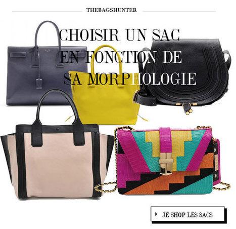 Comment choisir un sac à main en fonction de sa morphologie | Sacs en folie | Scoop.it