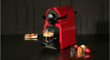 Les machines à café à capsules seraient pleines de bactéries... | Machines a cafe | Scoop.it