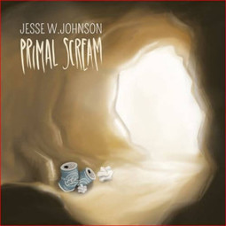 Jesse W. Johnson - Primal Scream - Single Review - Indie Music Plus | Indie Music Plus | Scoop.it