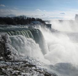 Majestic Mists: Twelve Amazing Waterfalls in the U.S. | Waterfalls | Scoop.it