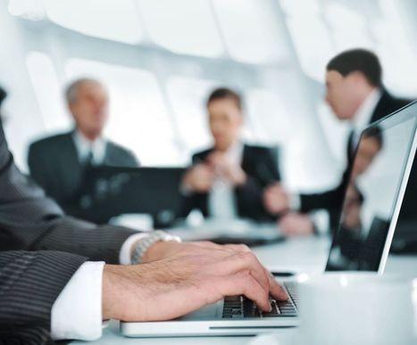 Avocat : cette profession bousculée par le numérique | Communication et relation client chez les Avocats | Scoop.it