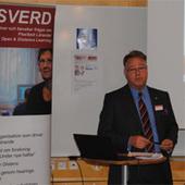 Konferens om MOOCs, YH-distans, fjärrundervisning med SVERD lockade 50 deltagare : SVERD – Svenska Riksorganisationen för Distansutbildning | Nitus - Nätverket för kommunala lärcentra | Scoop.it
