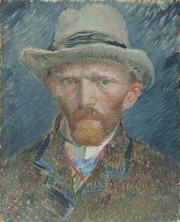 The Vincent Van Gogh you don't know emerges in Denver exhibit ... | Contextual Research | Scoop.it