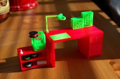 3D Printable Maker Playset | Maker Stuff | Scoop.it