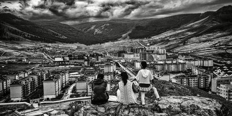 L'eldorado mongol | Photographier le monde | Scoop.it