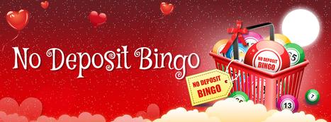 Five Exclusive Features Of No Deposit Bingo Sites   Online Bingo Games   Scoop.it