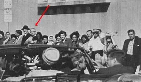 Former FBI Agent Reveals Who Really Killed JFK   illuminati   Scoop.it