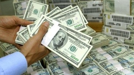 Dollar mixed after disappointing US homes sales report - Channel News Asia   Macro Econ and Hedge Fund   Scoop.it