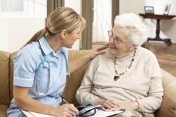 The Path to Empathy In Senior Living Communities | Empathy and Compassion | Scoop.it