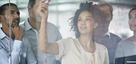 Comment devenir un manager accompagnateur du changement | Démarches de progrès | Scoop.it