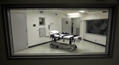 Alabama now alone on 'limb' with death penalty law | Rights & Liberties | Scoop.it