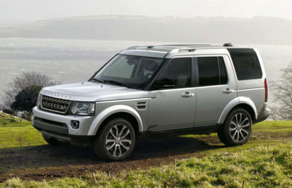 Land Rover Discovery XXV Edition 2016   technology   Scoop.it