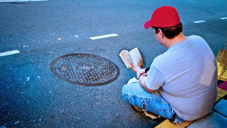 How Changing Your Reading Habits Can Transform Your Health | Good News For A Change | Scoop.it