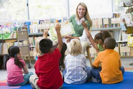How to build a stronger sense of community in the classroom | Miss LIS Gathers Her Thoughts | Scoop.it