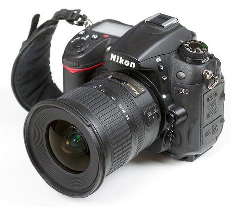Nikkor AF-S DX 10-24mm f/3.5-4.5G ED - Review / Test Report | Photography Gear News | Scoop.it