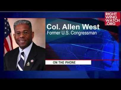 Allen West: 'Usurper' Obama Turning United States Into 'Monarchy' | Daily Crew | Scoop.it