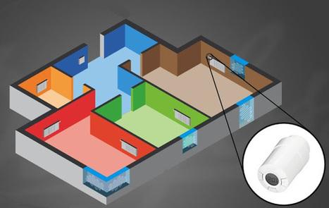 Dynamisez votre chauffage avec les têtes thermostatiques Danfoss | Le flux d'Infogreen.lu | Scoop.it