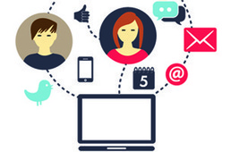 What's the Best Social Media Management Software? [INFOGRAPHIC] - SocialTimes | Customer Engagement | Scoop.it